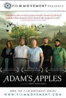 Adams apples