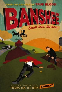 Banshee post