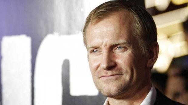 HBO-stjerne: Ulrich Thomsen er en sær lille and. - 7086661-ulrich-thomsen