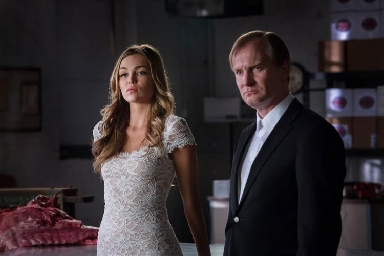 Banshee  Ep  3 03  A Fixer of  Ulrich Thomsen The Silence